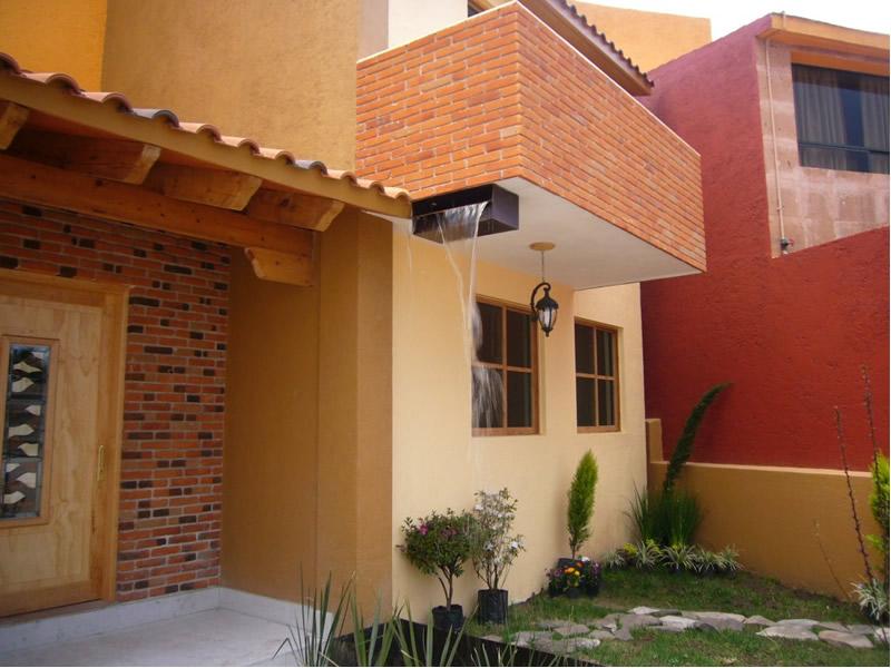Casa emr 12 adq arquitectos for Fachadas de casas estilo contemporaneo